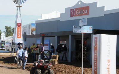 Expoagro 2017: Banco Galicia hace foco en las inversiones a largo plazo