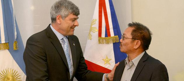 Filipinas anunció que abrirá su mercado a la carne vacuna argentina