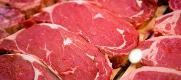 El consumo de carne de vaca por habitante cayó un 4,1% interanual