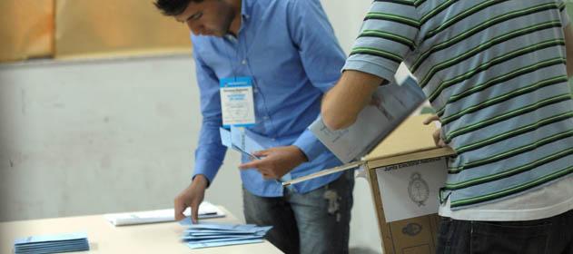 Arrancó la campaña electoral para las PASO del 13 de agosto