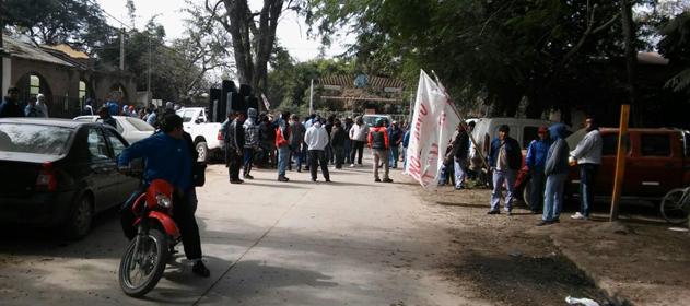 Intervinieron el gremio de los azucareros por irregularidades en su proceso electoral