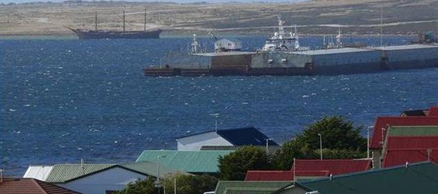 El INTI analizó documentos que aportan datos sobre la soberanía de las Islas Malvinas