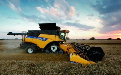 Por primera vez en la Argentina se van a subastar máquinas agrícolas online