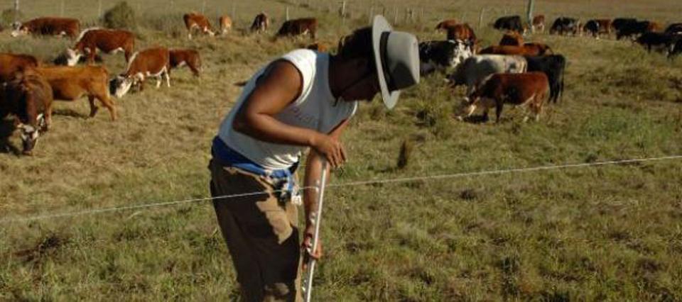 El gremio de peones rurales logró un aumento del 22%