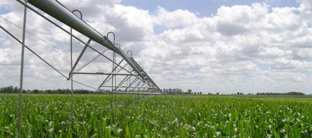 El Gobierno ultima detalles para el lanzamiento del plan nacional de riego