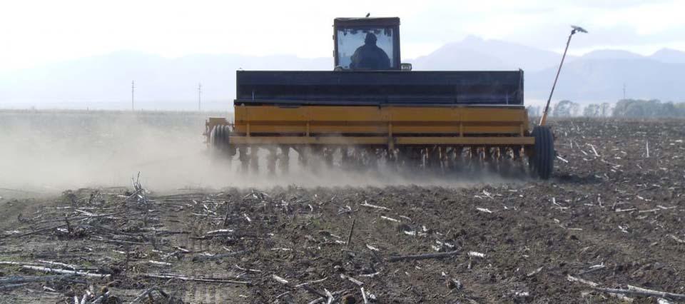 Preocupación en el sector de maquinarias agrícolas por el aumento de las importaciones