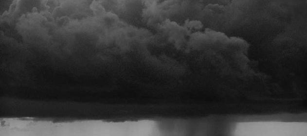 La cosecha gruesa en peligro: alerta por lluvias y tormentas fuertes en el centro del país