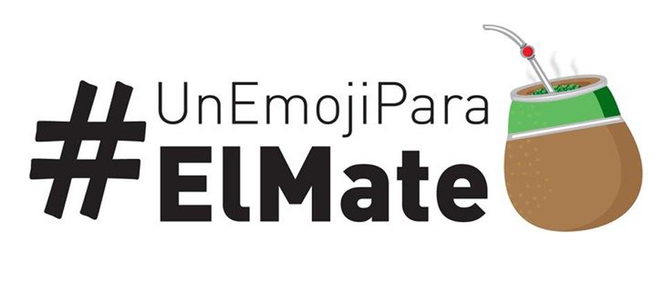 Miles de usuarios de las redes sociales reclaman un #EmojiDelMate