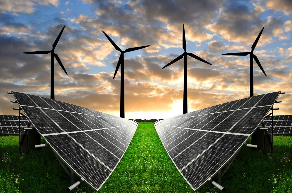 En San Luis invertirán u$s 80 millones en energías renovables
