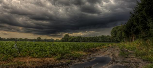 """AccuWeather pronosticó un """"invierno frío, tormentoso y lluvioso"""" para la Argentina"""