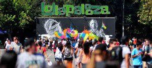 Lollapalooza 960