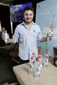Rodrigo Tissera, co-fundador Kilimo