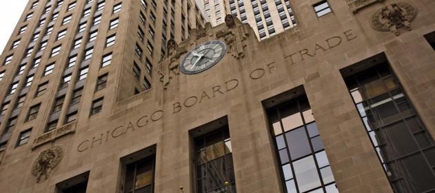 La soja se derrumbó en Chicago tras conocerse los informes del USDA