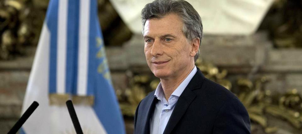 Macri recibe al titular de Arcor para anunciar inversiones por US$ 230 millones