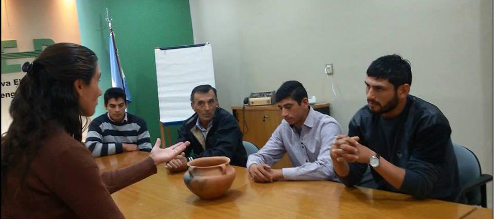 """Renatre y Uatre lanzaron un programa para """"promover la alfabetización rural"""""""