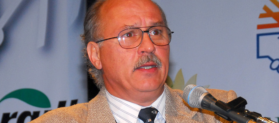 """El nuevo presidente de Asagir pidió """"mejorar la competitividad"""" del girasol"""