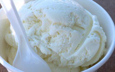El INTI-Lácteos desarrolló un helado con 18% menos de calorías que los tradicionales