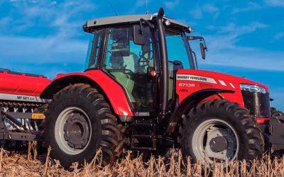 Massey Ferguson se lucirá una vez más en Agroactiva