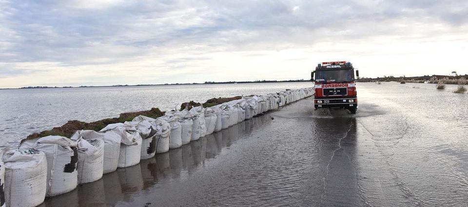 melincue inundaciones