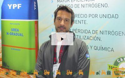 YPF Directo estuvo presente en el Simposio Fertilidad 2017
