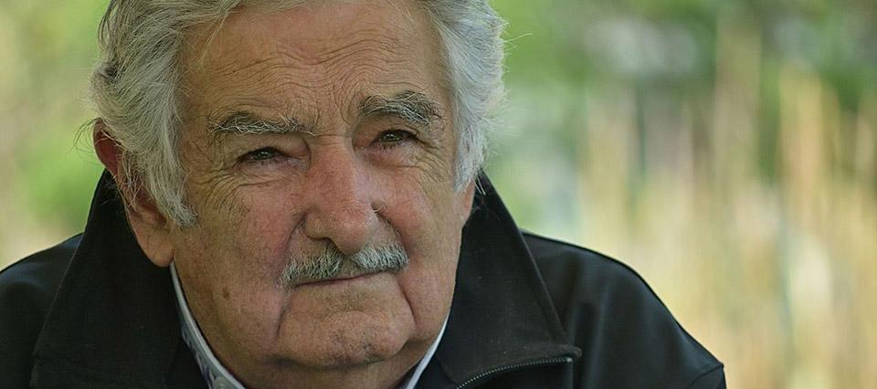 """Pepe"" Mujica llega a Argentina para participar del II Congreso de FADA"