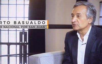 """""""El productor trabaja el campo argentino por amor, porque hace años que viene perdiendo"""""""