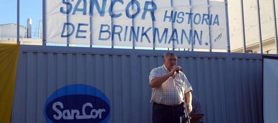 sancor brinkmann