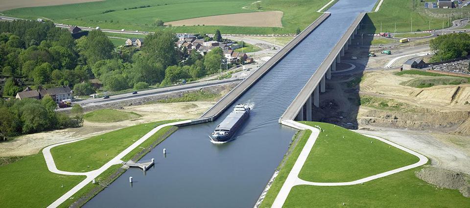 canal navegable