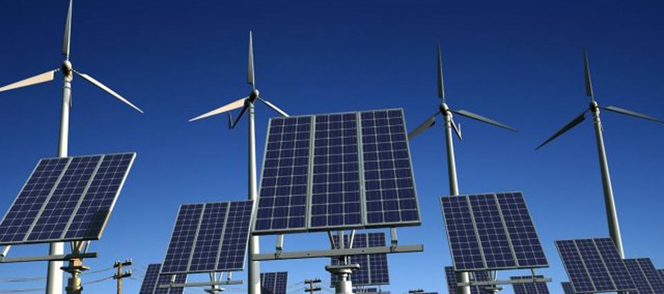 Habilitan cuatro plantas de energía renovable para abastecer a 22 mil usuarios
