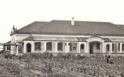 Estación Experimental Obispo Colombres
