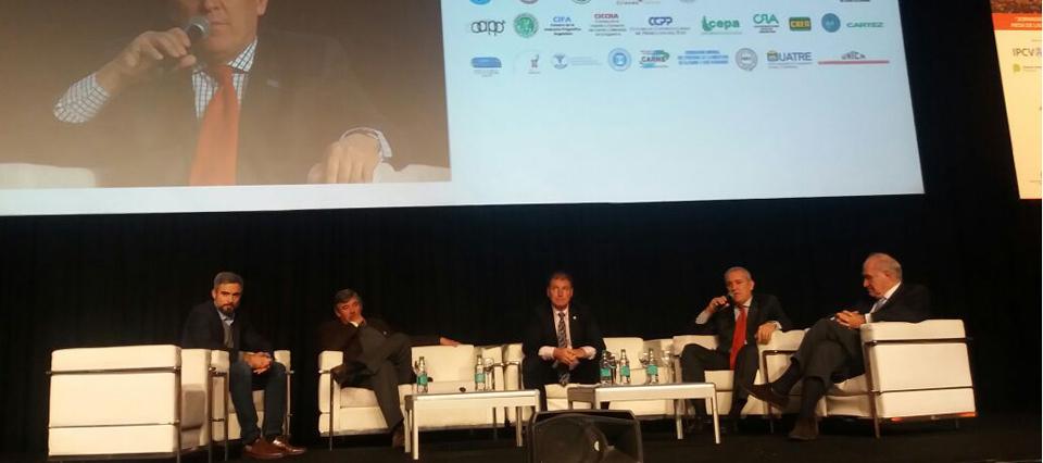 Lanzan un histórico acuerdo de mercados para potenciar la ganadería