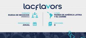 LAC-Flavors 960