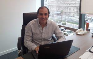 Marcos Mares, vicepresidente de SummitAgro