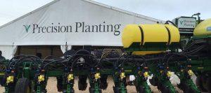 Precision Planting 960