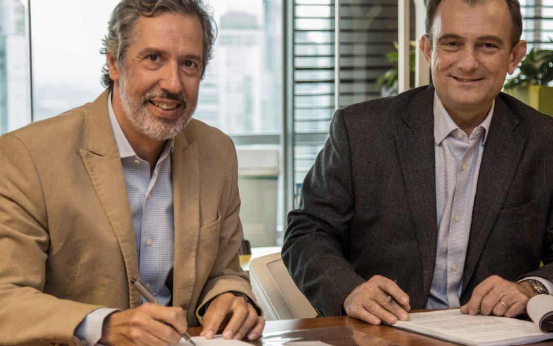 YPF y Trenes Argentinos Cargas firman un nuevo acuerdo