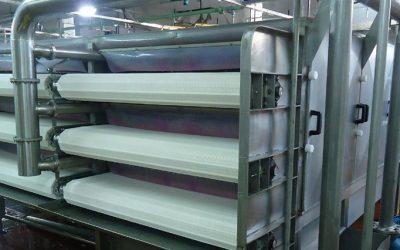 Ingenieros del INTI diseñaron un descongelador que optimiza la producción de alimentos