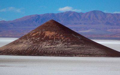 Salar de Arizaro - Salta 960