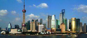 Shangai-Pudong