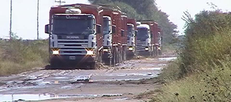 camiones-caminos