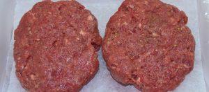 hamburguesa cruda 960