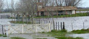 inundaciones bolivar