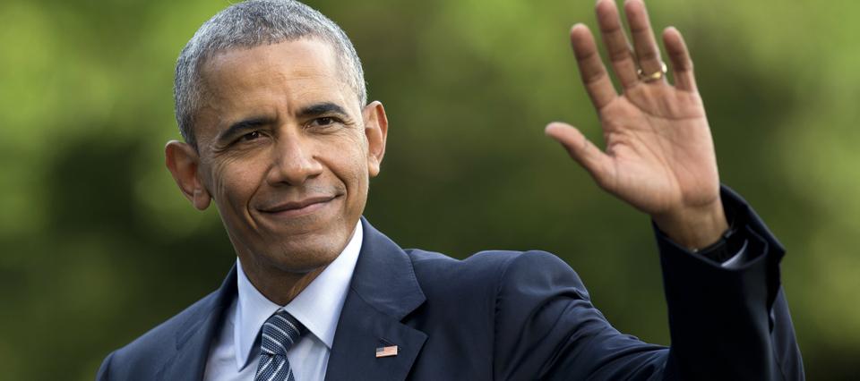 Obama visitará Córdoba para participar de la Cumbre Economía Verde 2017