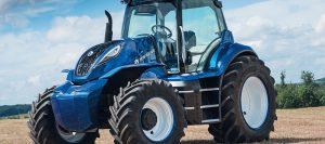 tractor metano 960
