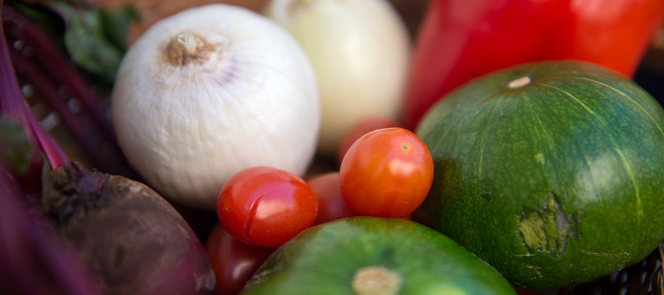 """Producción de fotos """"Semana de Frutas y Verduras"""""""