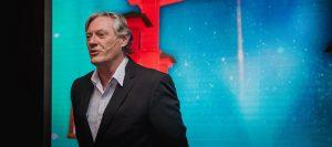 Daniel Stante (Ingeniero Agrónomo) – Presidente de Summit Agro.
