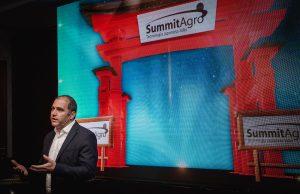 Marcos Mares (Ingeniero Agrónomo) – Vicepresidente Summit Agro.