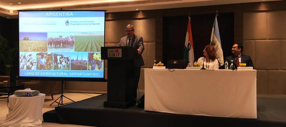 argentina india asia mercados agroindustria