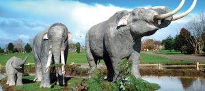 elefantes prehistoricos