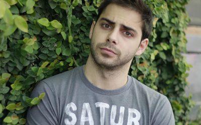 Grego Rosello conducirá el Encuentro Joven del Movimiento CREA