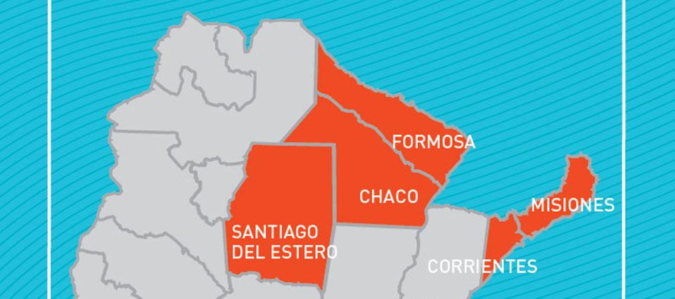 Se amplía el área afectada por la enfermedad más destructiva de los cítricos